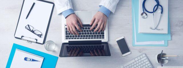 equipos medicos portatiles