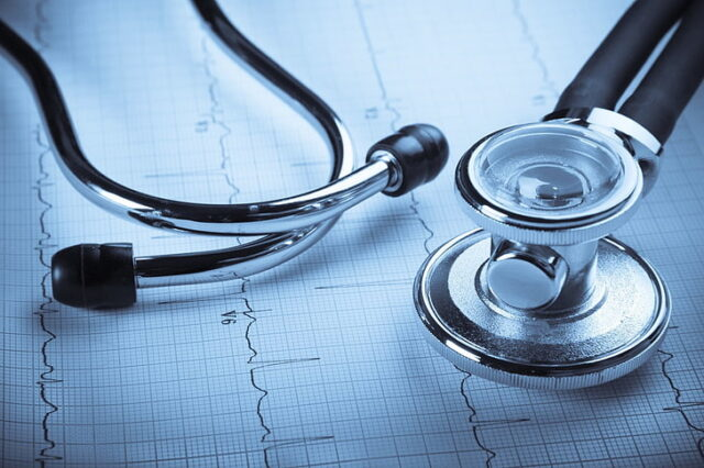 instrumentos medicos hospital