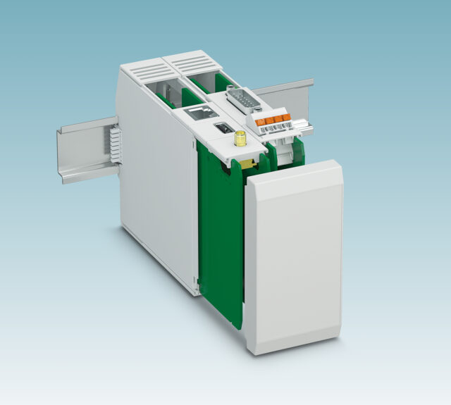 cajas para electronica