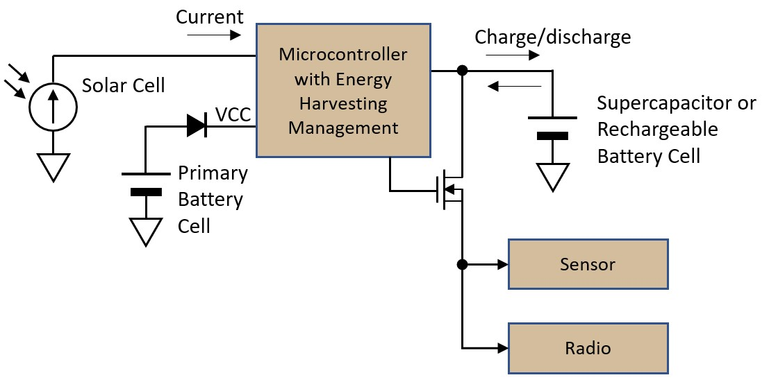 sistema con microcontrolador