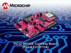 microchip curiosity